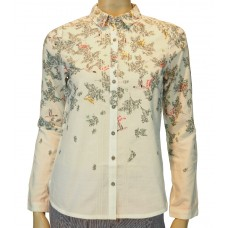 White Stuff 'Molly Bird Shirt'