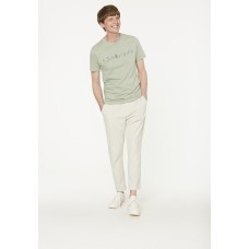 Armedangels 'James Packing' pale green