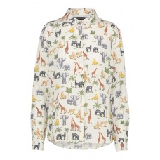 Blair wild Animals Shirt