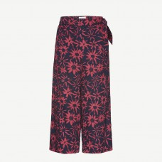 Armedangels 'Ilka Daisy Dust' navy-mineral red