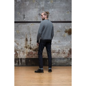 Olow Pullover Firmament anthracite