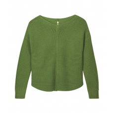White Stuff 'Eastside Jumper' green
