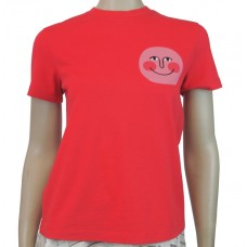 LOREAK T-Shirt Friendly red