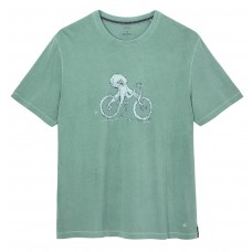 White Stuff 'Octobike grafic Tee'