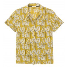 White Stuff 'Memon printed Jersey Shirt'