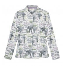 White Stuff 'Riley Cotton Shirt'