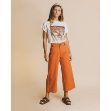 Thinking MU TERRACOTTA ELEPHANT PANT