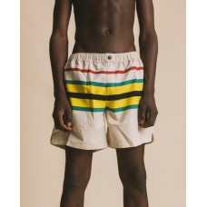 Thiking MU SENEGAL STRIPES LIMPOPO SWIMWEAR