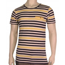 'Lukas T-Shirt Stripe'