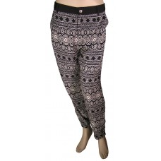 'Aztec Tapered Trouser'