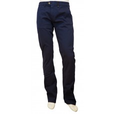 Pants Sharper Twill Stretch navy
