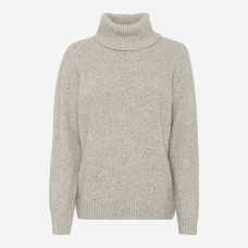 Armedangels 'Tia' light grey melange