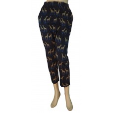 Pants Rima Jirafa navy