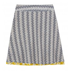 White Stuff 'Fish out of Water' reversible Skirt