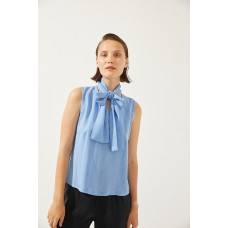 CUS 'Alvania Top' splash blue