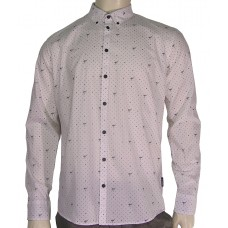 Minimum 'Scott Shirt'