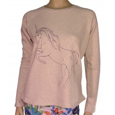 'Unicorn Sweatshirt'