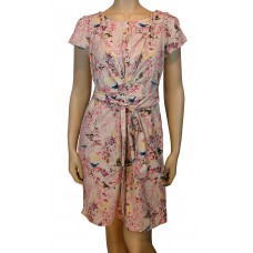 YUMI Eastern Bird Dress