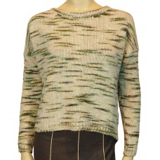 'Knit Sweaters Xarma Carbonara Natural'
