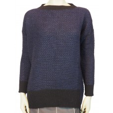 Knit Sweaters Aurresku Olmos black