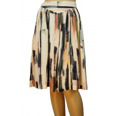 Skirt Olivia Arrasa multicolored