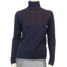 Wunderwerk 'Core rollneck merino' old navy