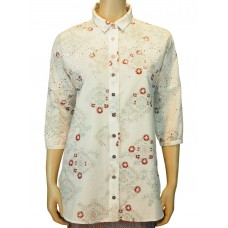 White Stuff 'Ray of light Shirt'